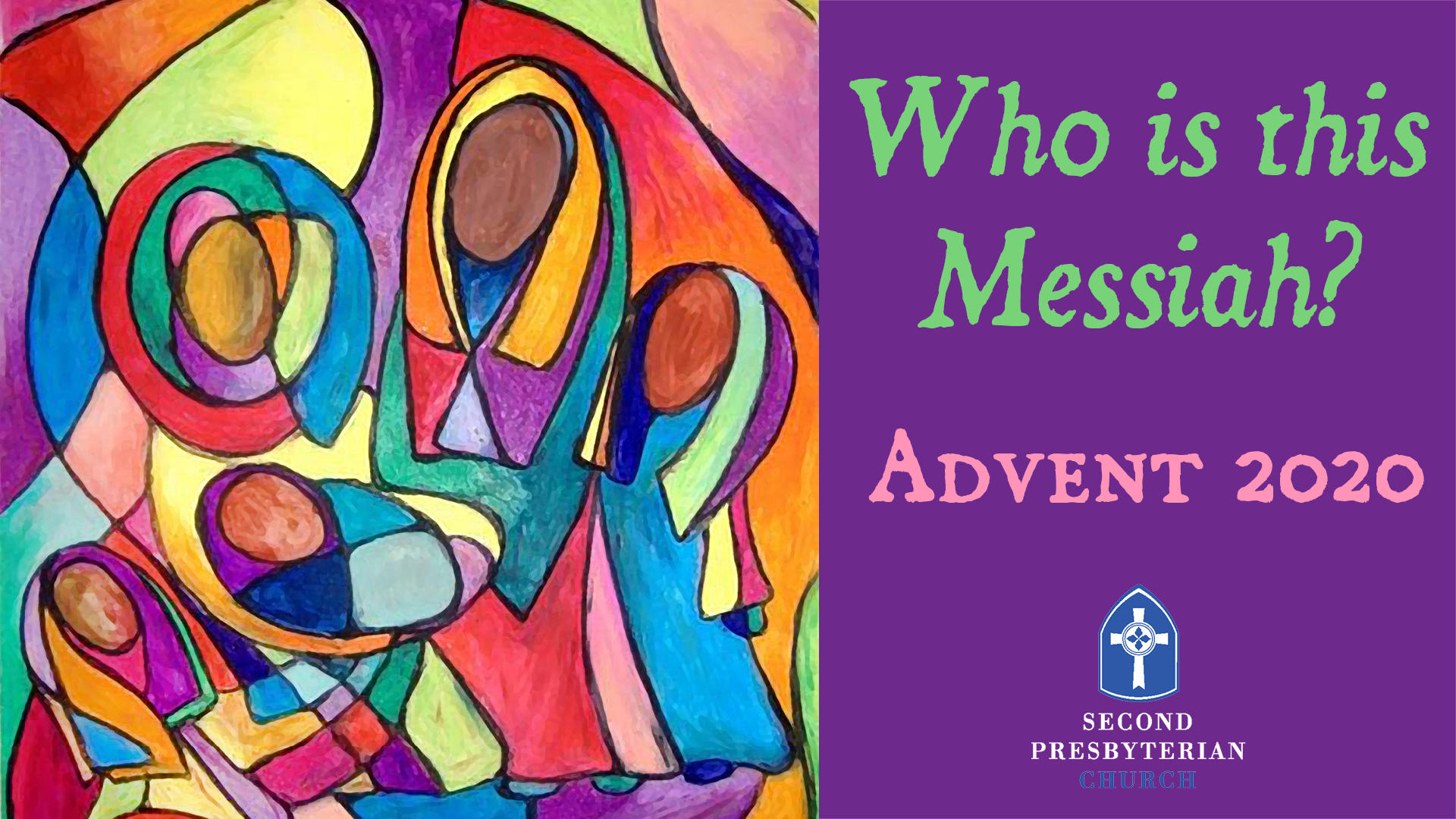 Advent 2020: Who is This Messiah?