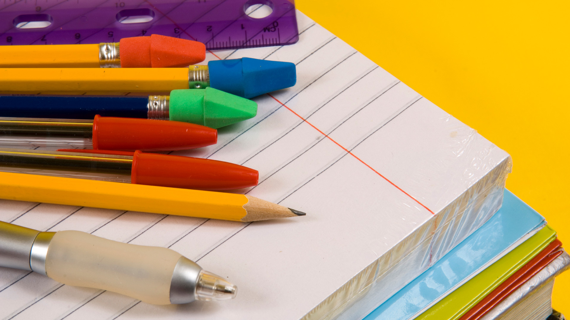Back to School Supply Kits