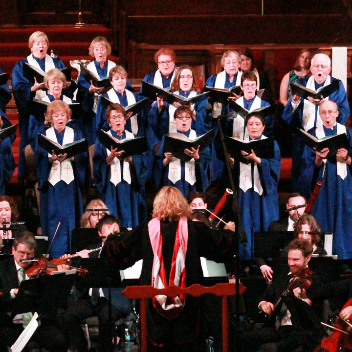 Music & Fine Arts
