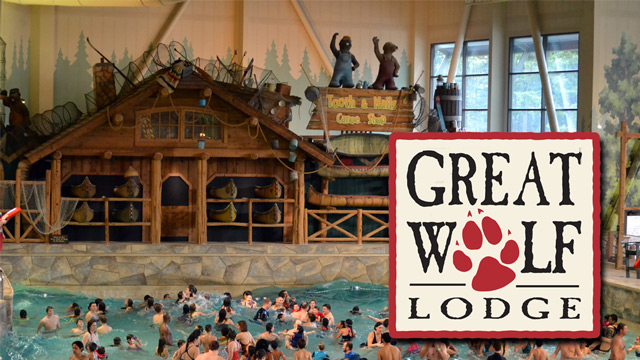 Middle School Retreat