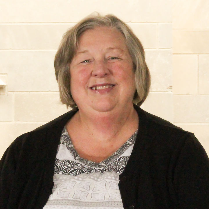 Phyllis McDonald