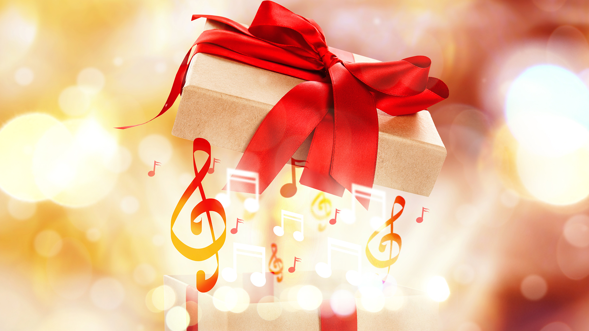 InSpiring Sounds of the Season