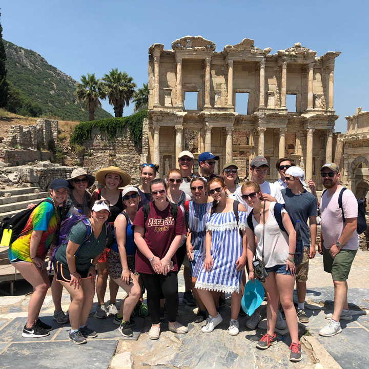 Middle & High School Students