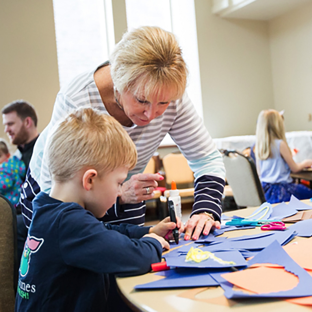Children & Students